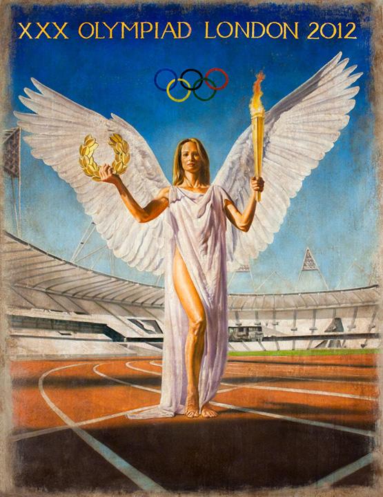 Olympica, Tomasz Rut